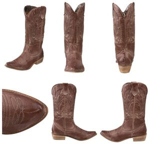 Coconuts by Matisse Women's Gaucho Boot Size 8